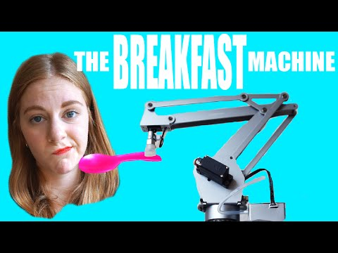 macchina per fare colazione