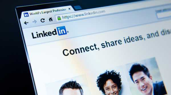 Come i manager del marketing dovrebbero creare il profilo Linkedin