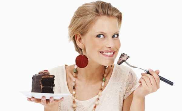 mangiare dolci dipende dal nostro dna