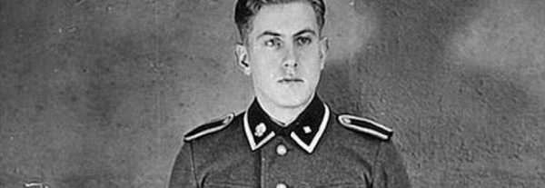 una foto di reinholdh, Sergente SS processato oggi a 93 anni