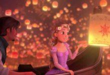 Rapunzel recensione