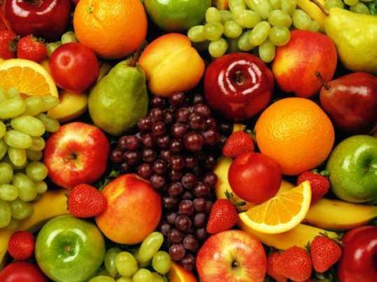 Come mangiare correttamente la frutta