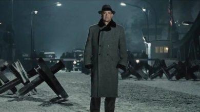 Il Ponte Delle Spie Recensione - In questa immagine Tom Hanks