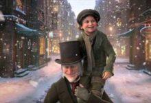 A Christmas Carol recensione