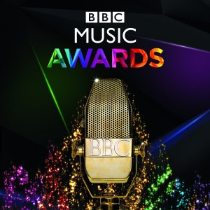 BBC Music Awards 2015 logo