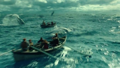 Heart of the Sea - Le origini di Moby Dick Recensione Film