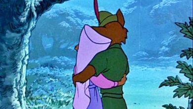 Robin Hood recensione