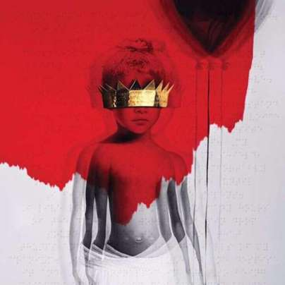 Rihanna Love On the Brain Global Citizen Festival