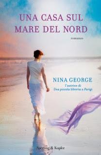 Una casa sul Mare del Nord copertina libro