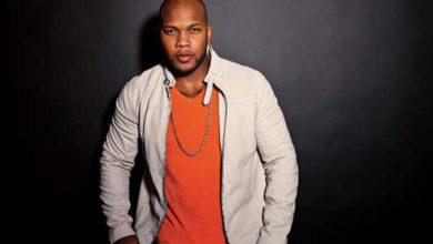 Flo Rida foto rapper