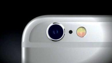 iphone 6s fotocamera