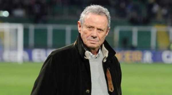 novellino ottavo allenatore Palermo