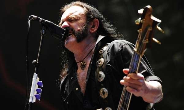 morto Lemmy Kilmister