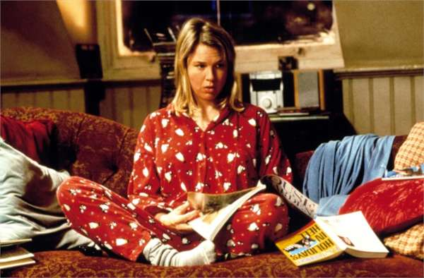 Bridget Jones Renée Zellweger