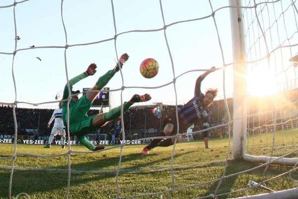 Atalanta Inter Handanovic