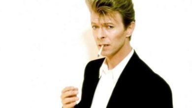 David Bowie A Life biografia