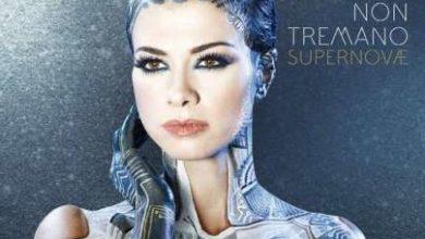 Dolcenera - Le Stelle Non Tremano Supernovae Cover