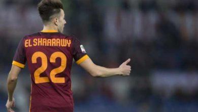 primo goal di El Shaarawy con la Roma
