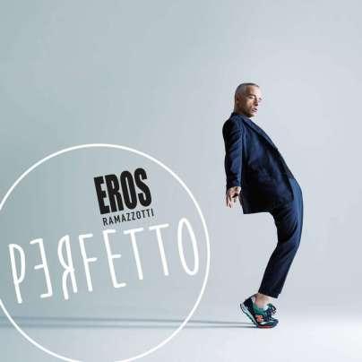 Eros Ramazzotti - Perfetto Album Cover