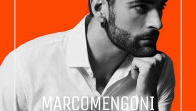 Marco Mengoni - Le Cose Che Non Ho Cover