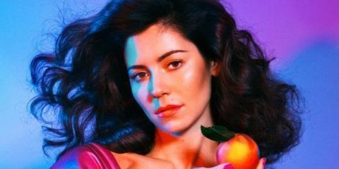 Marina And The Diamonds Foto