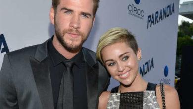 Miley Cyrus vuole tornare con Liam Hemsworth