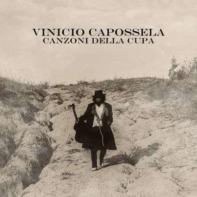 Vinicio Capossela - Canzoni della Cupa Artwork
