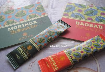 benefici del baobab