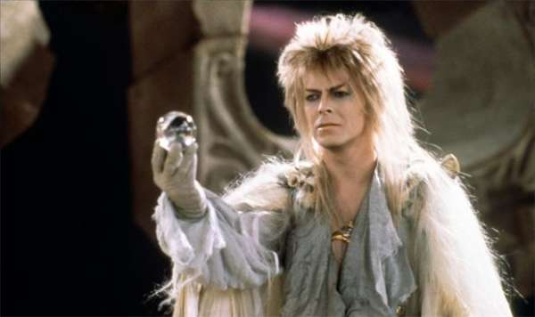 David Bowie film labyrinth