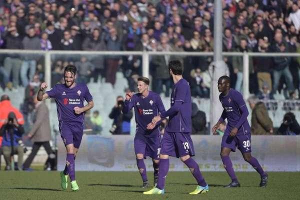 Fiorentina 2016 foto