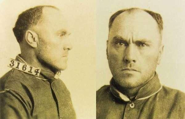 Carl Panzram, il più sadico assassino che sia mai esistito