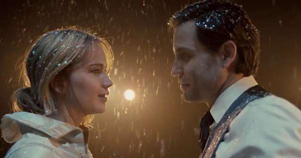 Joy Recensione Film 2015 - Jennifer Lawrence