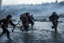 The Revenant - Redivivo - immagine dal film