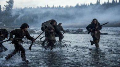 The Revenant - Redivivo - immagine dal film