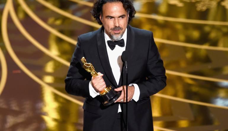 Alejandro Iñárritu Oscar 2016