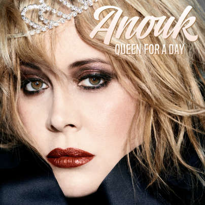 Anouk - Queen For A Day Cover