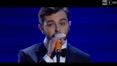 sconfitti 66 festival di Sanremo - Lorenzo Fragola