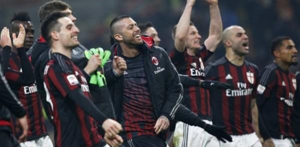 Milan Juventus 2016