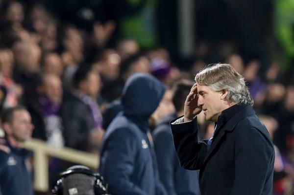Mancini allenatore Inter