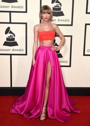 stalker di Taylor Swift arrestato
