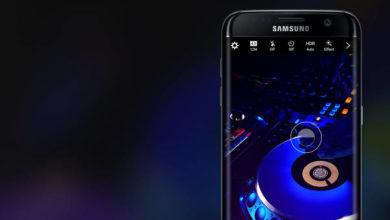 L'auto focus del Samsung Galaxy S7