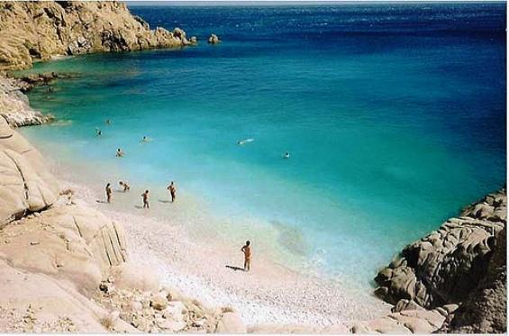 Ikaria - isola dove non si muore mai
