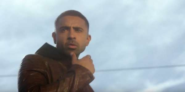 Jay Sean Make My Love Go video