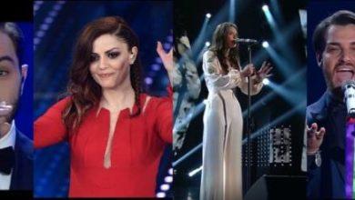 Chi andrà agli Eurovision 2016 tra di loro?