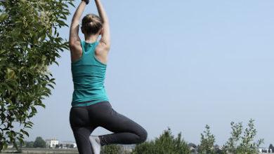 27 posizioni Yoga per la stagione invernale