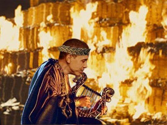 4 cose folli che l'imperatore romano Nerone ha fatto