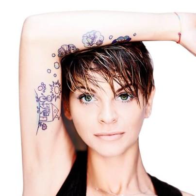 Alessandra Amoroso - Vivere a Colori Album