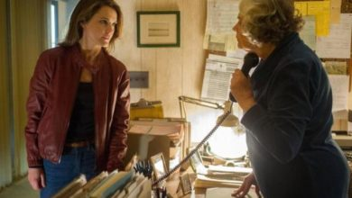 Elizabeth e Betty - The Americans 3 stagione