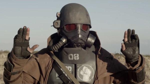 Fallout il film