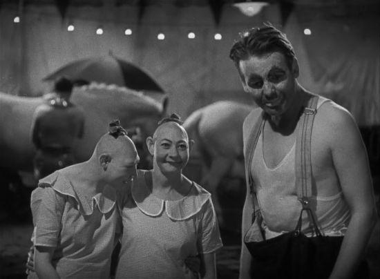 I Migliori Film Horror di Sempre - Freaks 1932